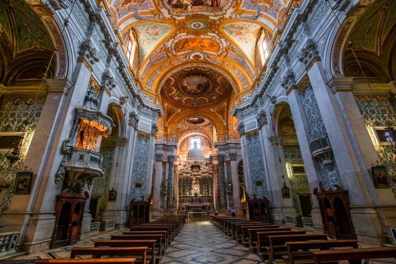 Chiesa di Santa Maria Assunta, Venice