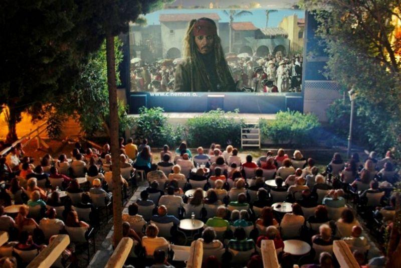 Kino Manto Mykonos