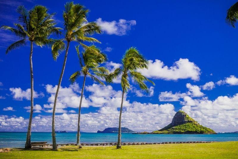 Circle Island, Oahu