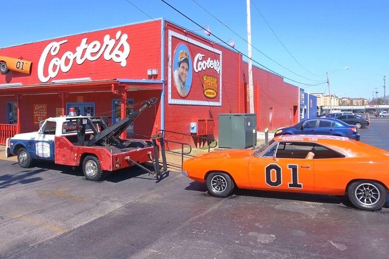 Cooter's Nashville