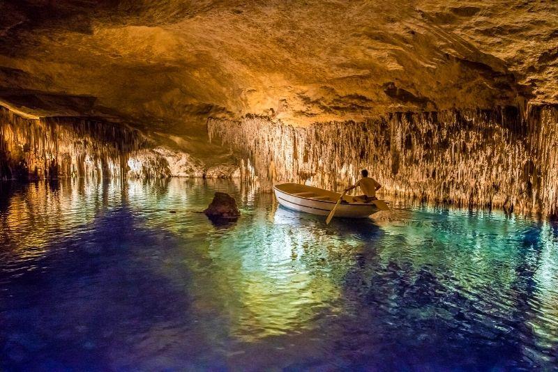 Höhlen von Drach
