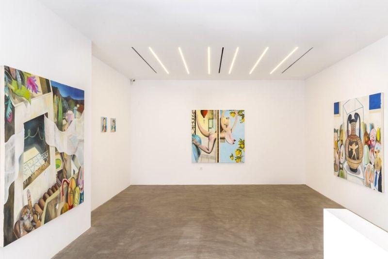 Dio Horia Galerie