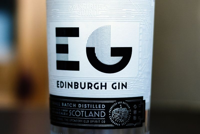 Edinburgh Gin-Brennerei