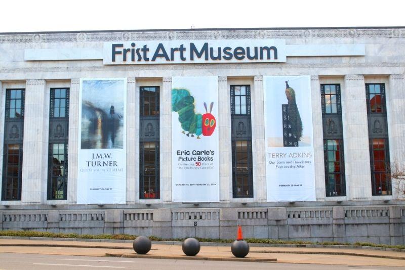 Frist Art Museum, Nashville
