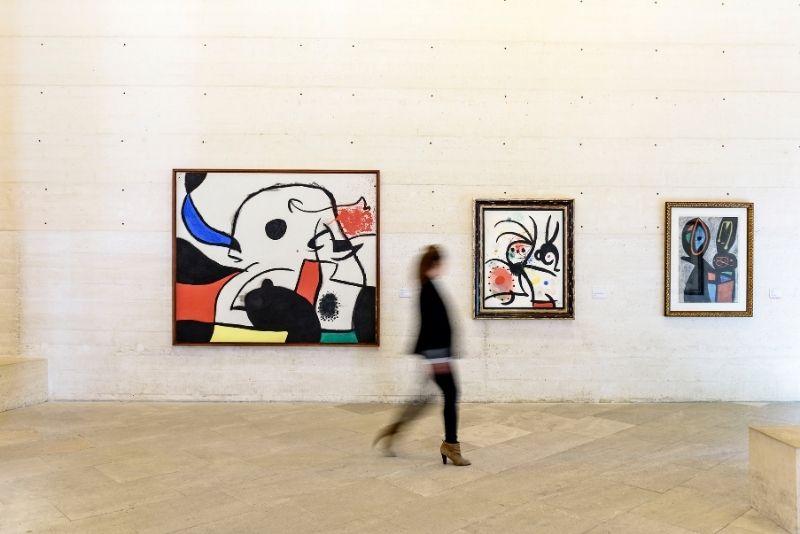 Miró Mallorca Stiftung