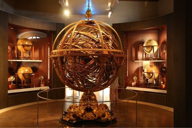 Galileo Museum, Florenz