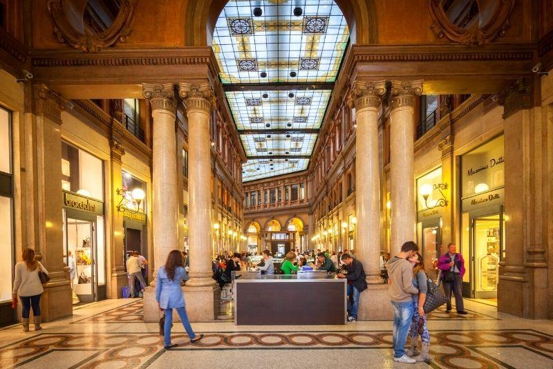 Galleria Alberto Sordi, Rome