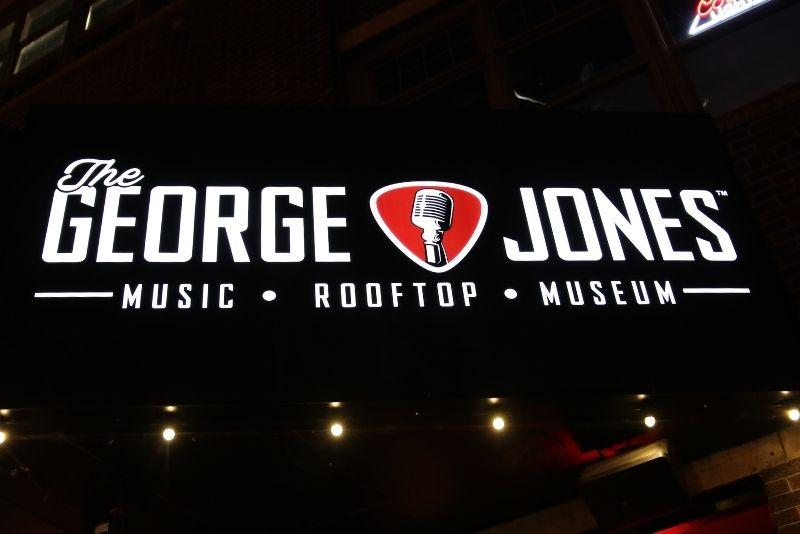 George Jones Museum, Nashville