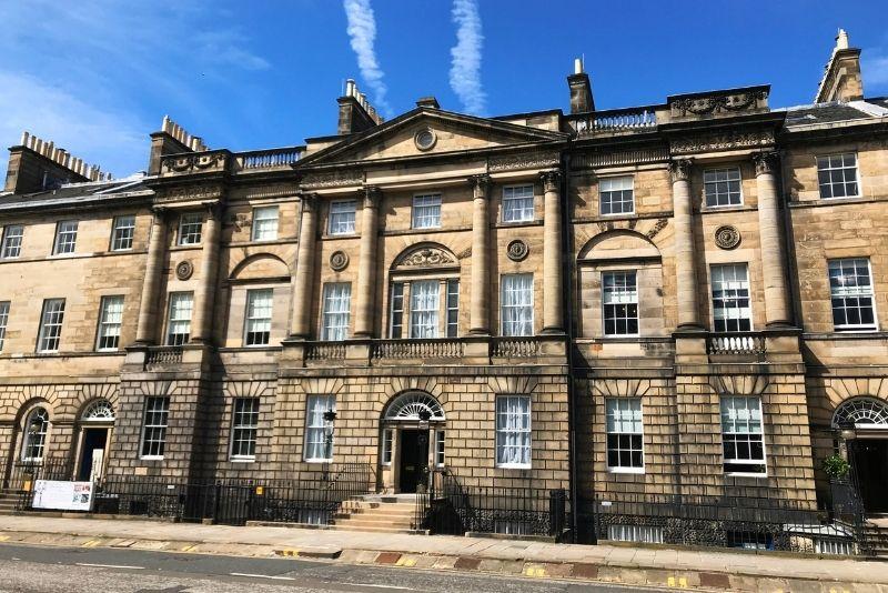 Georgian House, Edinburgh