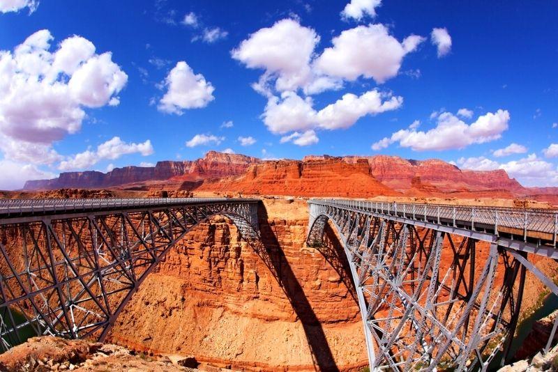 Historic Navajo Bridge