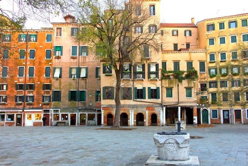 Museo Ebraico, Venezia