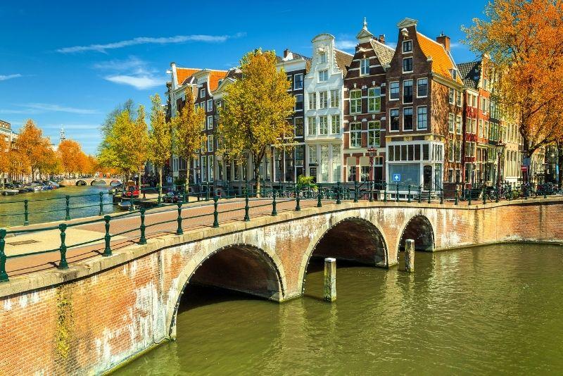 Distrito de Jordaan, Amsterdam