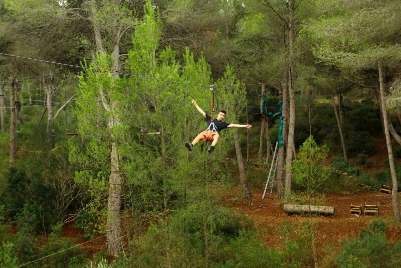 Dschungel Parc Mallorca