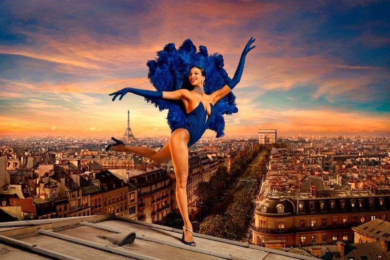 Cabaret du Lido de Paris