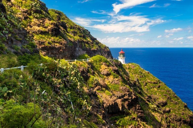 Makapu'u Lighthouse Trail, Oahu