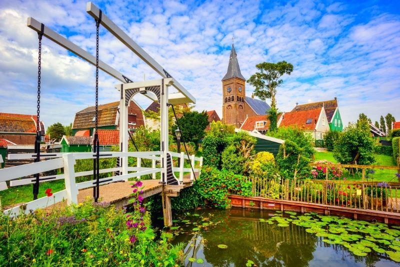 Marken, Países Bajos