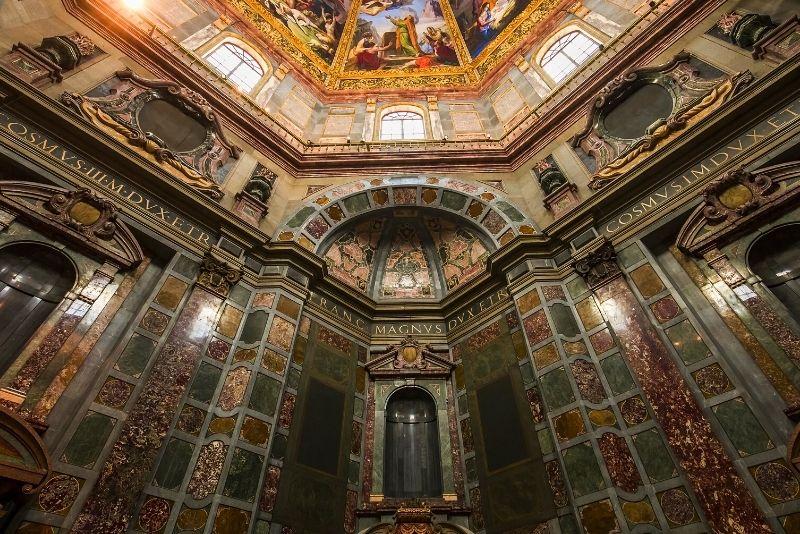 Medici-Kapellen, Florenz