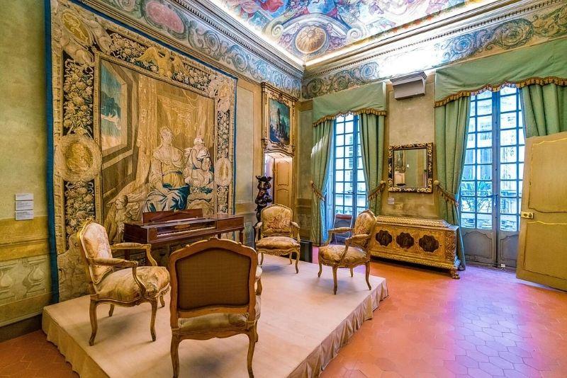 Museo di Palazzo Lascaris