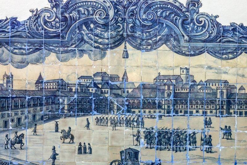 Nationales Fliesenmuseum, Lissabon
