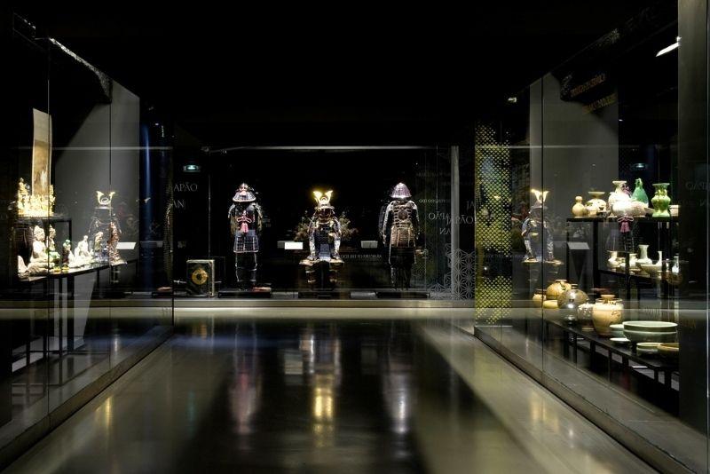 Museu do Oriente, Lissabon