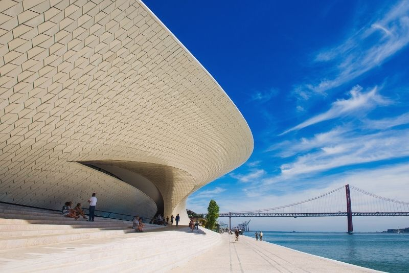 Museum of Art, Architecture and Technology, Lisbon