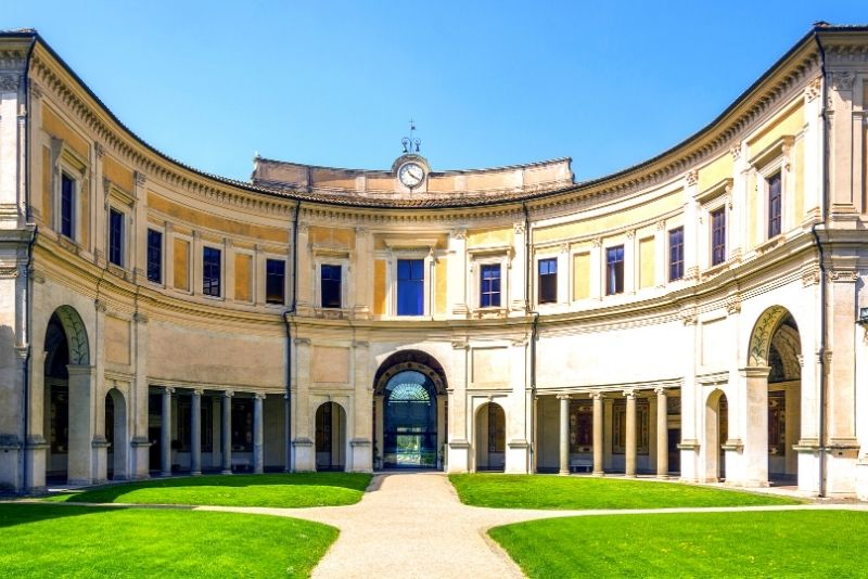 National Etruscan Museum of Villa Giulia