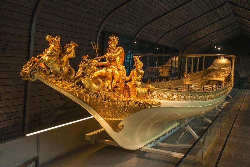 Museo Marítimo Nacional, Amsterdam
