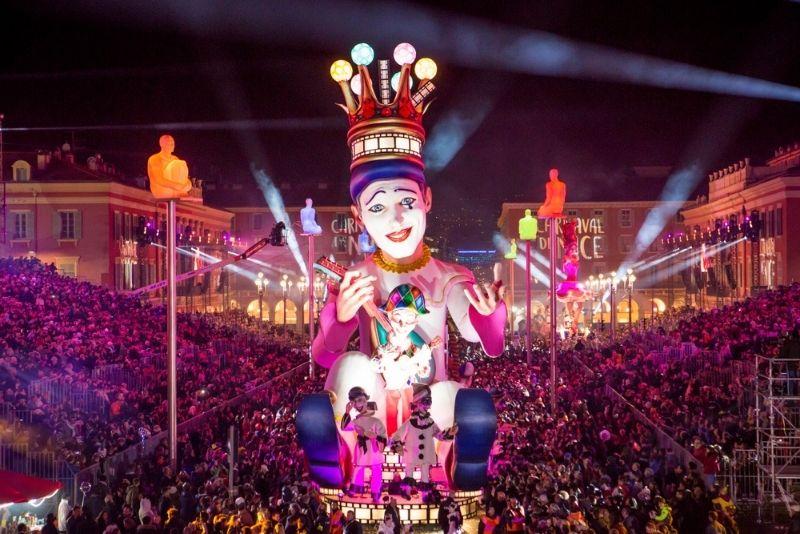 Schöner Karneval