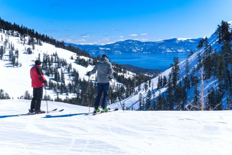 Northstar California Resort, Lake Tahoe