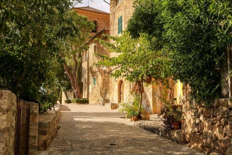 Altstadt von Palma de Mallorca