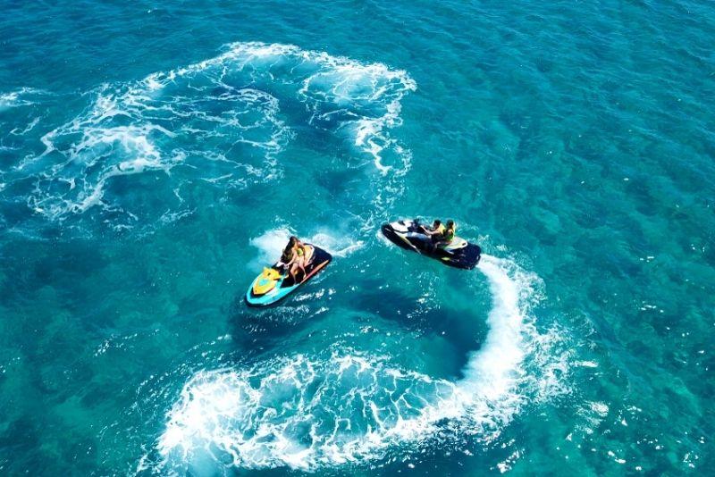 Jet Ski Mykonos