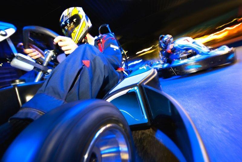 Paris Kart Indoor
