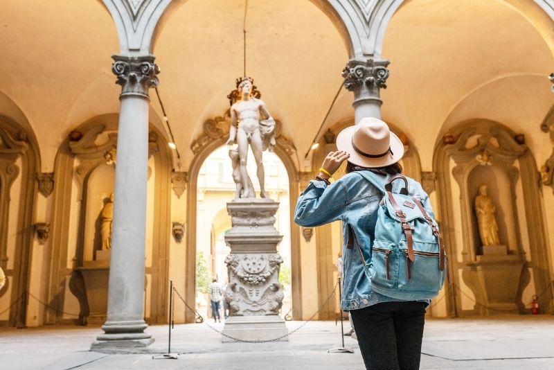 Riccardi Medici Palace, Florenz