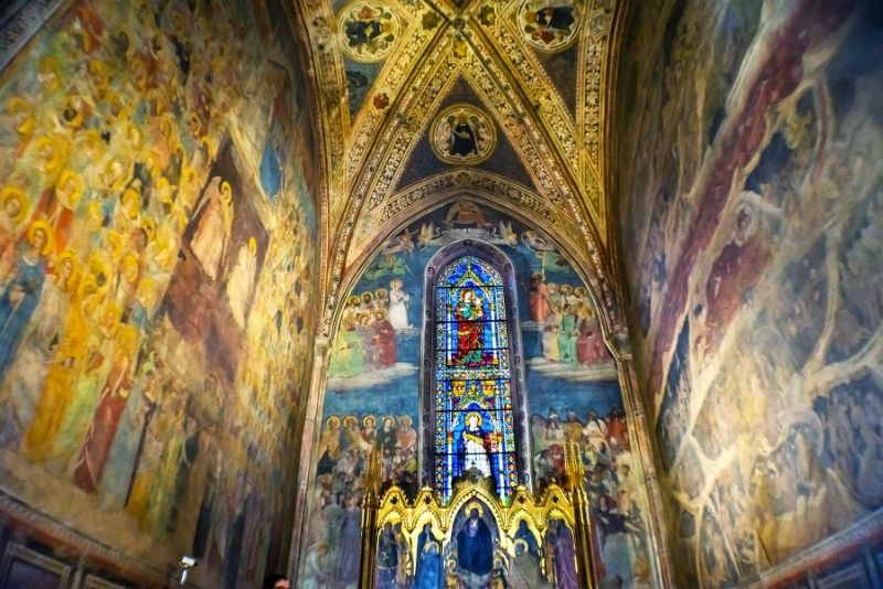Santa Maria Novella, Florenz