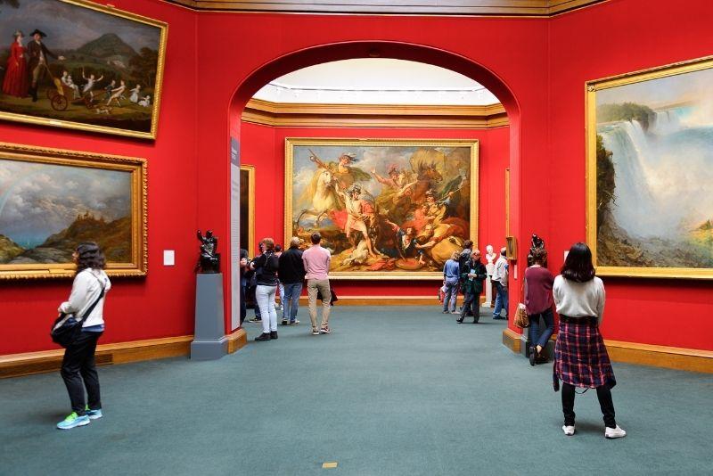 Schottische Nationalgalerie, Edinburgh
