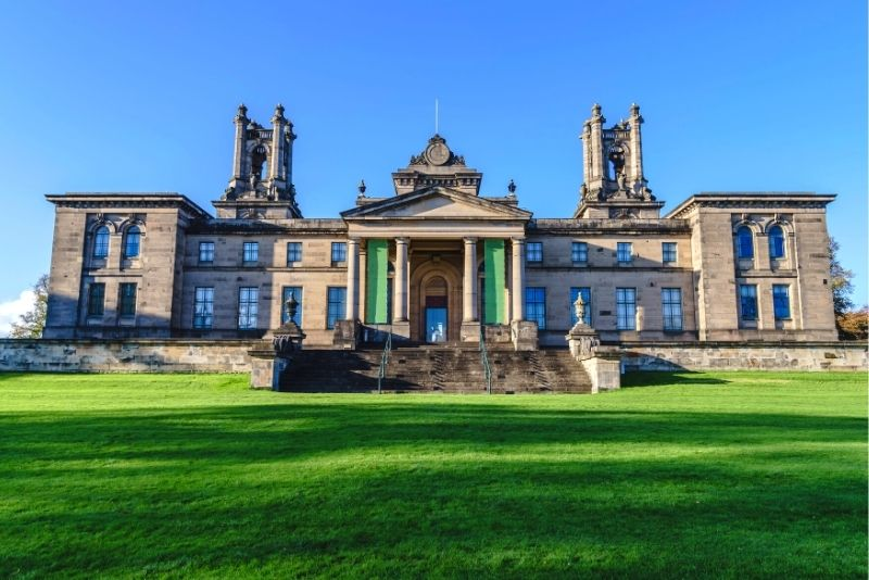 Scottish National Gallery of Modern Art, Edinburgh