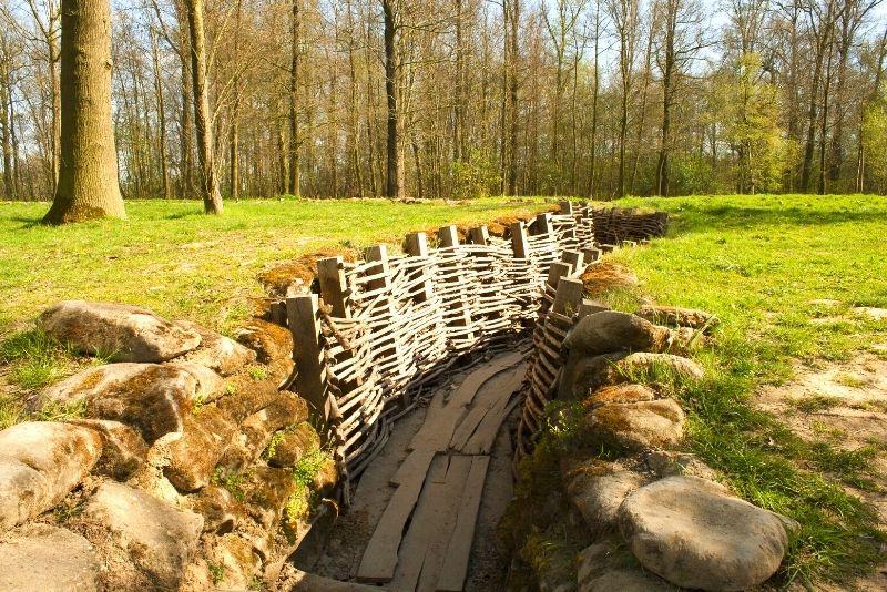 Somme Battlefields