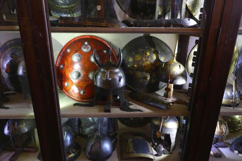 Stibbert Museum, Florenz