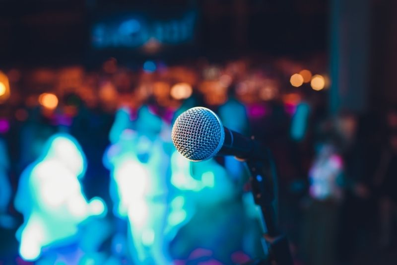 The Stand Comedy Club, Edinburgh