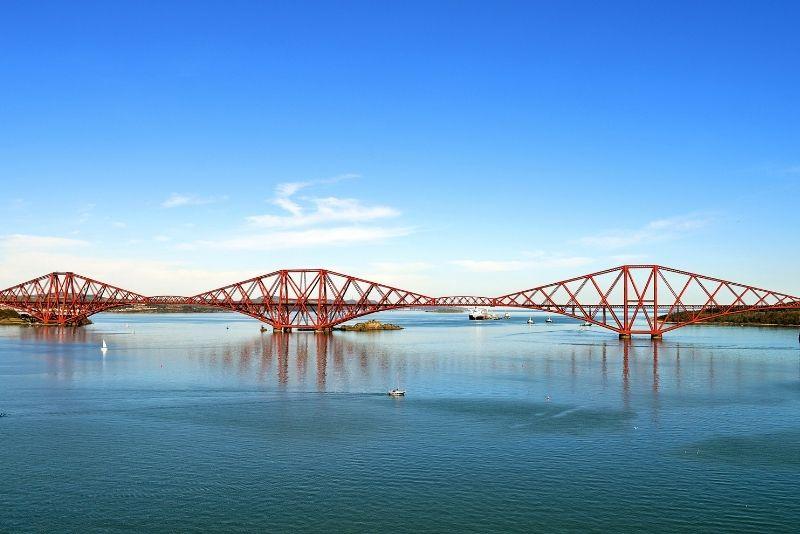 Drei Brücken Kreuzfahrt