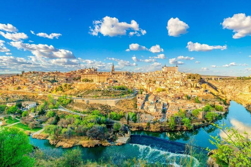 Toledo Tagesausflug