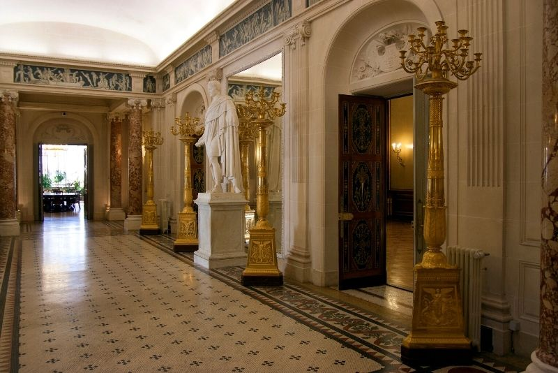 Villa Masséna Museum