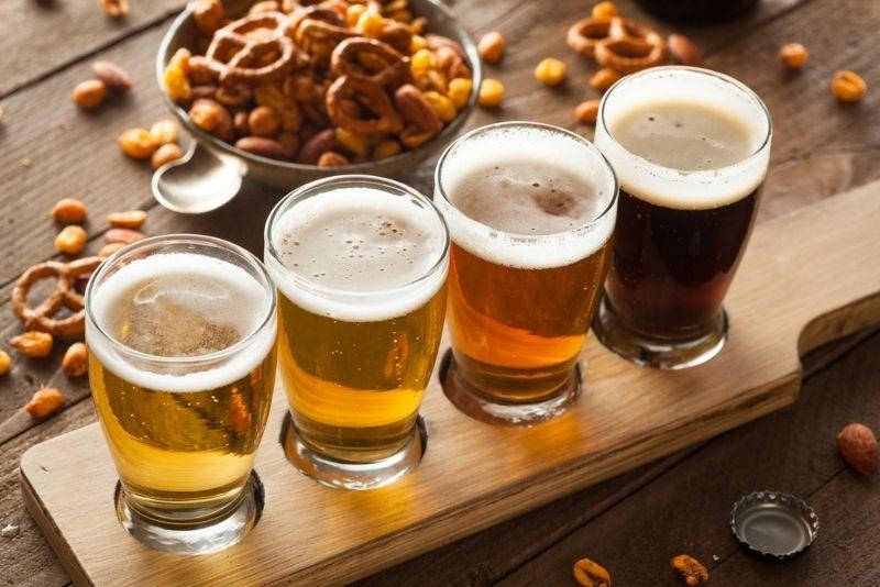 Brauereiführung Mykonos