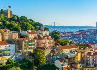choses à faire à Lisbonne, Portugal