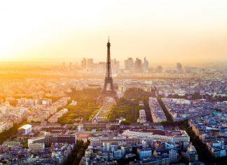 choses à faire à Paris, France