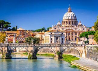 choses à faire à Rome, Italie