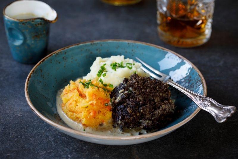 Essenstour in Edinburgh