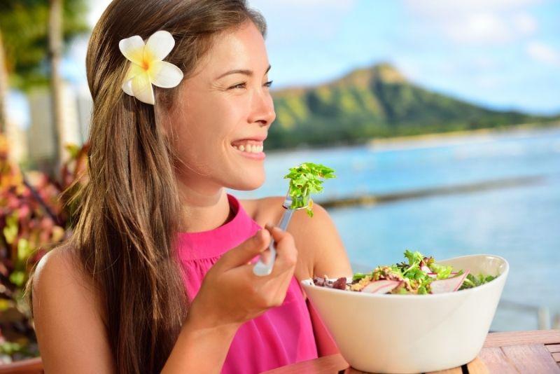 food tour in Oahu