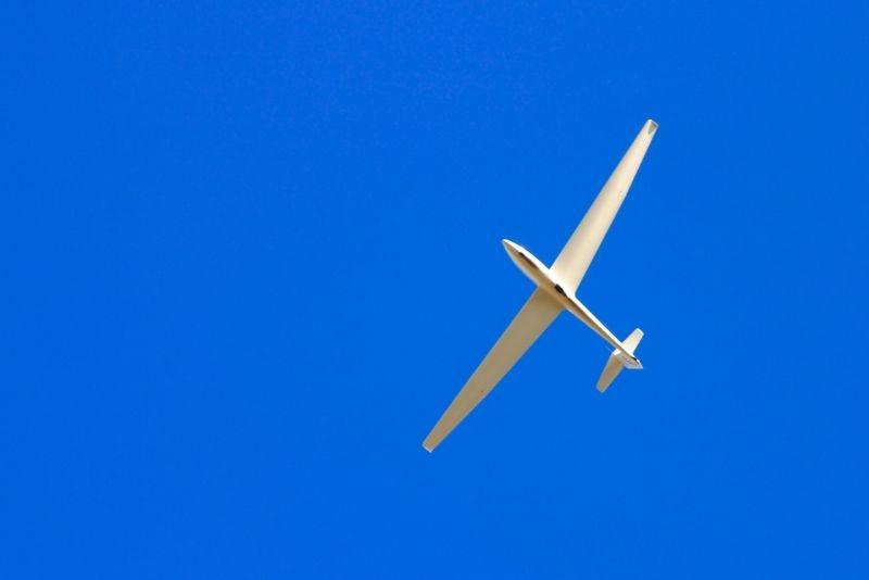 glider tour in Oahu