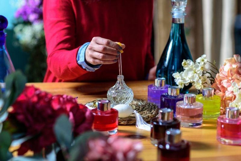 Parfümwerkstatt
